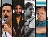 Oscar 2019 a Mejor película: ¿Harán historia 'Roma' o 'Black Panther'?