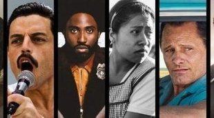 Analizamos las 8 nominadas a Mejor Película de los Oscar 2019