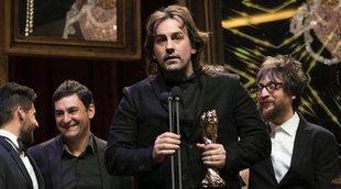 La gran olvidada de los Goya 2019 arrasa en los Premios Gaudí y ASECAN