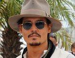 Johnny Depp se cae de 'El hombre invisible' y Universal descarta el Dark Universe