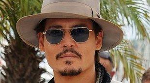 'El hombre invisible' se queda sin Johnny Depp, es el fin del Dark Universe
