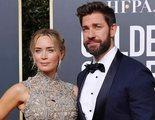 Emily Blunt y John Krasinski nos hacen volver a creer en el amor en Hollywood en los Premios SAG