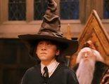 Los fans de 'Harry Potter' han empezado a reírse de los datos random que se inventa J.K. Rowling