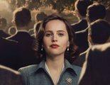 Las mujeres no pueden ir solas al cine en Arabia Saudí ni a ver una película sobre igualdad de género