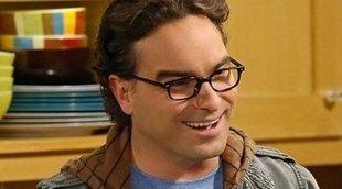 Johnny Galecki comparte el genial tatuaje de un fan de 'The Big Bang Theory'