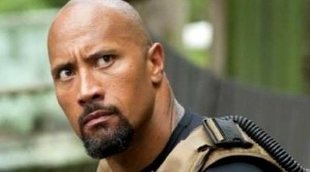 Dwayne Johnson confirma que no estará en 'Rápidos y furiosos 9'