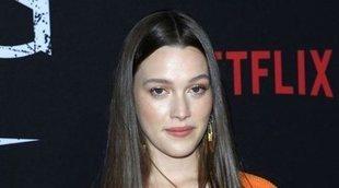 Victoria Pedretti ('Hill House') protagonizará la segunda temporada