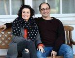 """Jordi Sánchez y Silvia Abril: """"Lo que pasa en 'Bajo el mismo techo' ocurre con más frecuencia de lo que se piensa"""""""