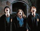 Daniel Radcliffe revela un extraño atrezzo que se usaba en las primeras películas de 'Harry Potter'