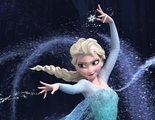 Elsa ('Frozen'), detenida por la policía estadounidense para frenar la ola de frío