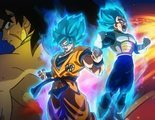 Crítica de 'Dragon Ball Super: Broly'
