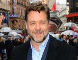 El increíble cambio físico de Russell Crowe para ser Roger Ailes en la serie 'The Loudest Voice'