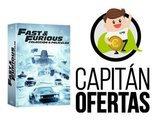 Las mejores ofertas en DVD y Blu-Ray: 'Fast & Furious', 'Dragon Ball Super' y 'Los Soprano'