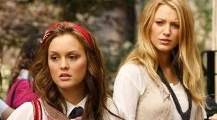 ¿En marcha el reboot de 'Gossip Girl'?