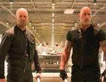Primer tráiler de 'Hobbs & Shaw' el spin-off de 'Fast & Furious' con Dwayne Johnson y Jason Statham