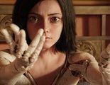 Primeras críticas de 'Alita: Ángel de combate': 'Un romance distópico convencional'