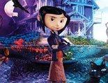 Flores hechas con palomitas y otras curiosidades de 'Los mundos de Coraline'