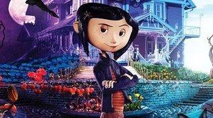 10 curiosidades de 'Los mundos de Coraline'