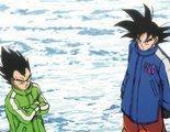 'Dragon Ball Super: Broly' es lo más visto del viernes en la taquilla española