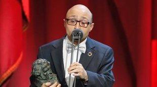 El emocionante discurso de Jesús Vidal en los Goya 2019