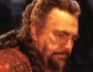 ¿Brian Cox uno de los enanos de 'El Hobbit'?