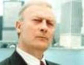 Fallece Edward Woodward