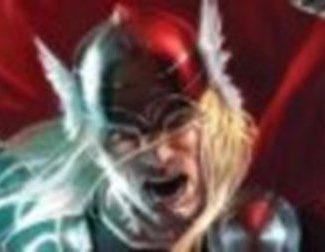 Stevenson, Asano y Townsend los Tres Guerreros de 'Thor'