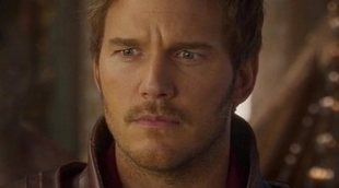 Chris Pratt promete que habrá 'Guardianes de la Galaxia Vol. 3'