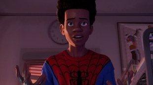 'Spider-Man: Un nuevo universo' es la flamante ganadora de los Annie