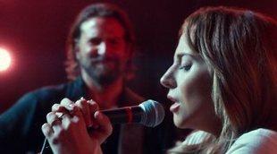 Lanzamientos DVD y Blu-Ray: 'Ha nacido una estrella', 'First Man' y 'Arde Madrid'