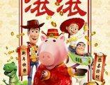 Disney celebra el Año Nuevo Chino con pósters de 'Vengadores: Endgame', 'Toy Story 4' y más