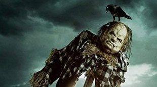 Spots de 'Scary Stories to Tell in the Dark', producida por Guillermo del Toro