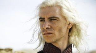 Harry Lloyd ('Juego de Tronos') será el Profesor X en el final de 'Legión'