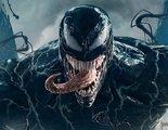 Unboxing: Así es la edición coleccionista de 'Venom' con estatua de los dos simbiontes