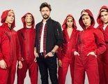 'La casa de papel': ¿Atracarán el Banco de España en la tercera temporada?