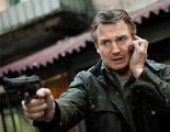 Piden que se elimine a Liam Neeson de 'Men In Black International' por sus polémicas declaraciones