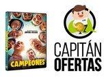 Las mejores ofertas en DVD y Blu-Ray: 'Campeones', 'Volver' y 'La llamada'