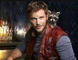 'Guardianes de la Galaxia': Muere Oreo, el mapache en el que se basó Rocket Raccoon