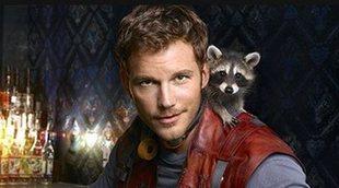 Muere el mapache en el que se basó Rocket en 'Guardianes de la Galaxia'
