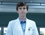 Telecinco ficha a Freddie Highmore ('The Good Doctor') para 'Way Down', lo nuevo de Jaume Balagueró