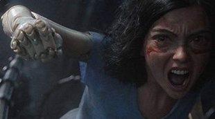 'Battle Angel: La última guerrera' podría llegar a perder 200 millones de dólares en taquilla