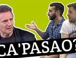 Las declaraciones racistas de Liam Neeson y otras noticias de cine sin pelos en la lengua