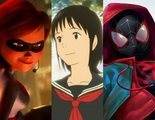 Oscar 2019: ¿Podrá Spider-Man acabar con el reinado de Pixar?