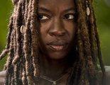 'The Walking Dead': Danai Gurira (Michonne) abandonará la serie tras la décima temporada