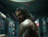 'Aquaman': En marcha un spin-off de terror sobre la Fosa