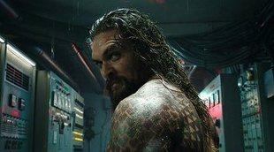 En marcha un spin-off de terror sobre la Fosa de 'Aquaman'