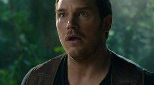 "Chris Pratt promete que 'Jurassic World 3' será ""muy épica"""