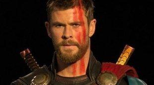 Chris Hemsworth estuvo a punto de abandonar su carrera de actor