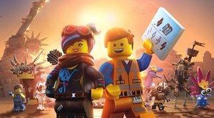 'La LEGO Película 2' lidera la taquilla de Estados Unidos