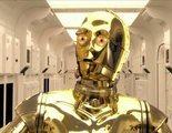 'Star Wars: Episodio IX': La gente se está volviendo loca con las crípticas pistas de Anthony Daniels (C-3PO)